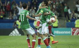 México, Portugal y Rusia: tres equipos para dos billetes a semifinales