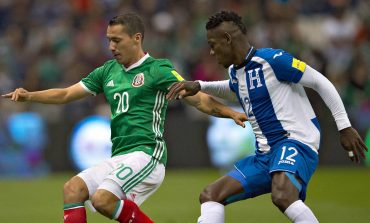 México recibe hoy a Honduras en el Azteca