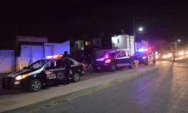 Resguardan fiestas patronales en la San Antonio
