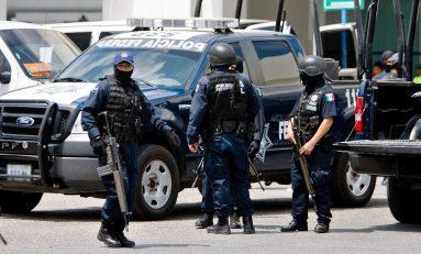 Arresta la Policía Federal, a 10 días traficantes de narcótico: el golpe más duro fue la incautación de 33 kilogramos de cocaína