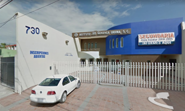 Detienen a maestra de institución privada en Rioverde por presunta violación equiparada contra una menor