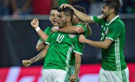 """Osorio: """"Es la gran oportunidad de México de competir de igual a igual con los mejores del mundo"""""""