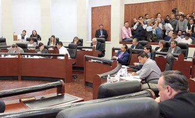 Aprueba Congreso limitaciones a recursos adicionales para diputados