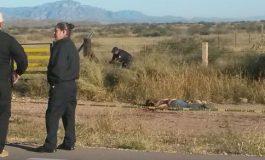 Siguen los asesinatos en Villa de Arriaga: Matan a otro de 5 balazos