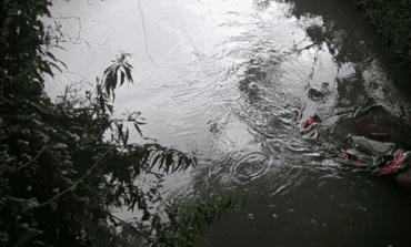 El cuerpo de una mujer, con huellas de violencia sexual, es hallada en canal de aguas