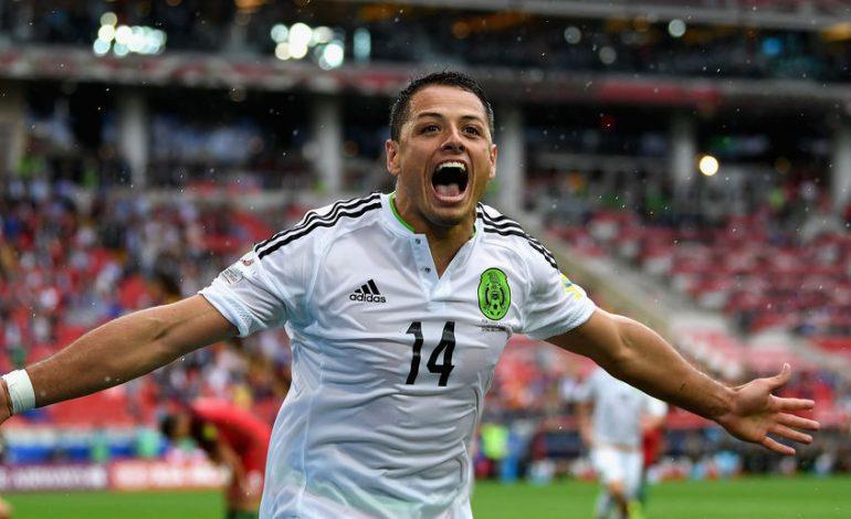 Traer a 'Chicharito' sí sería un refuerzo, dice Almeyda