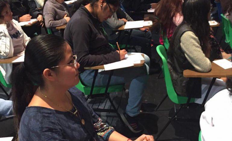UASLP ignora a miles de jóvenes con aspiraciones reales a ser profesionistas