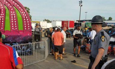 Un muerto y cinco lesionados graves en Feria Estatal de Ohio