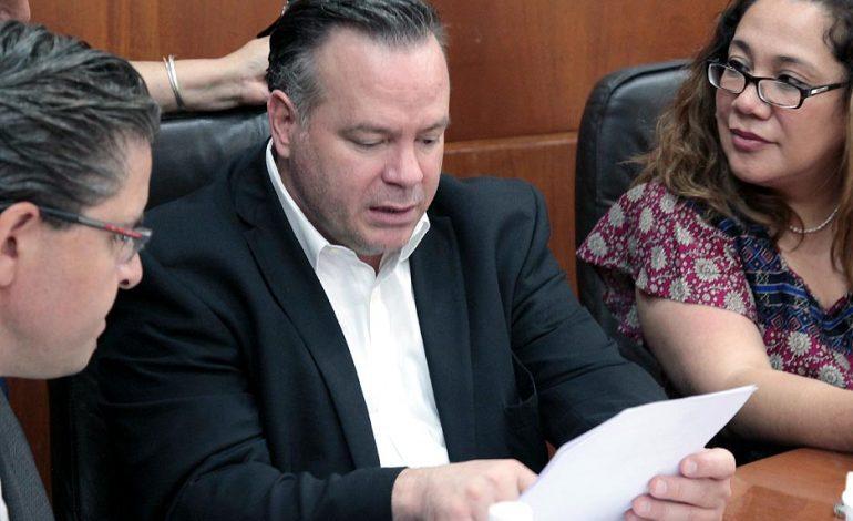 Municipios deberán aprobar dictamen para apoyar Nuevo Sistema Anticorrupción