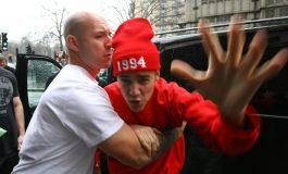 El mal comportamiento de Justin Bieber le cierra las puertas en China