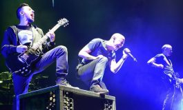 Se suicida vocalista de Linkin Park