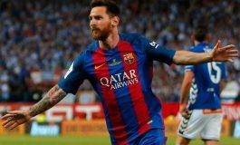 Messi-Barcelona, un romance que sigue hasta 2021