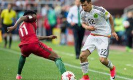 La Selección Mexicana se ubica en la posición 16. Alemania ocupa la posición de honor
