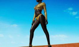 Conoce a Nyakim Gatwec, la 'Reina de la Oscuridad'