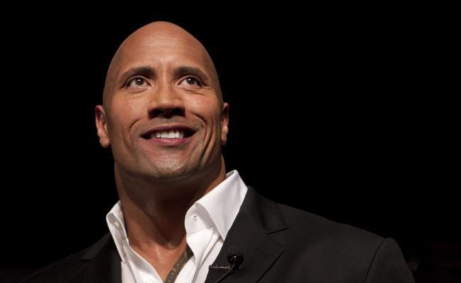 """Registran a Dwayne Johnson, """"La Roca"""", como candidato a la presidencia de EU"""