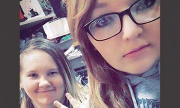 La adolescente acusada de matar e incinerar a su madre