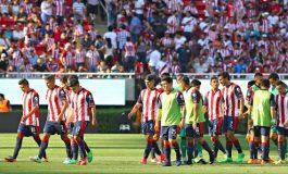 Chivas admite mala racha, va por la Copa MX