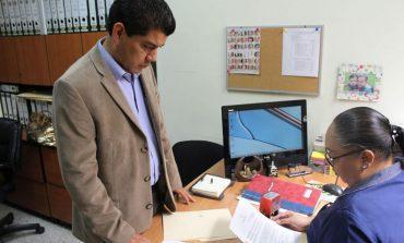 Ratifica contralor en el congreso petición de avances por casos de desvíos