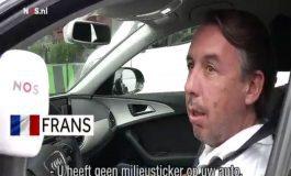 """No sé qué chingados dijiste"", así respondió Emilio Azcárraga a un reportero holandés"
