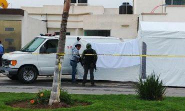 11 personas fueron asesinada dentro de su hogar por encapuchados