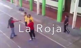 Enfermo psiquiátrico, agresor de la escuela Herculano Cortés