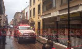Mueren dos mujeres por intoxicación en departamento de Zona Centro