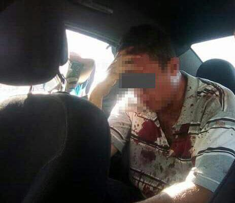 Hombre quiso subir por la fuerza a su automóvil a una menor, ya está detenido