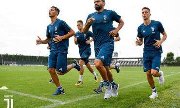 Juventus cancela gira por México