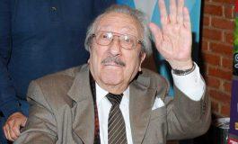 Muere el primer actor Luis Gimeno