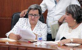 Aprueban diputados terna propuesta por Carreras para Fiscal General