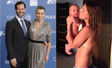 Michelle Renaud, Ludwika Paleta, famosas recuperan rápido su figura tras embarazo