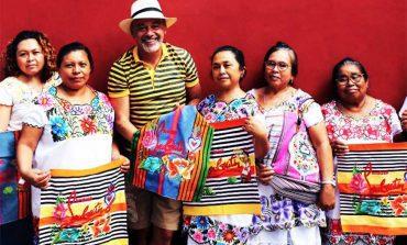 Mujeres reciben 238 pesos por bolsas que se vendieron en 28 mil