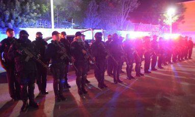 Preparan operativo de vigilancia por partido del Atlético San Luis