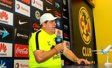 La situación desafortunada de Osorio es tanta rotación: Piojo