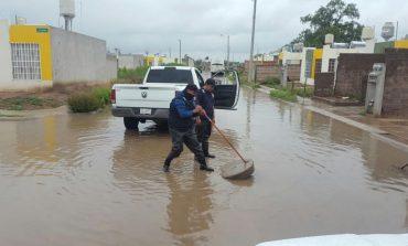 Auxilios por lluvias se han brindado de manera inmediata