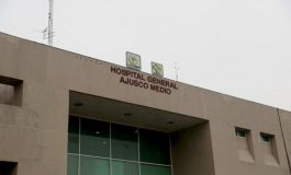 Tiran a bebé a la basura por error en hospital Ajusco de la CDMX