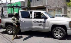 8 muertos tras enfrentamiento de narcomenudistas y marinos en Tláhuac