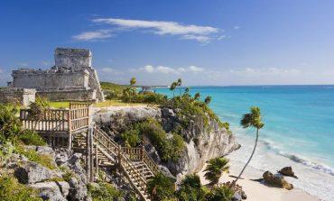 México es el octavo país con más turismo en el mundo