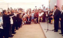 Alcalde soledense mantiene compromiso con participación ciudadana y transparencia
