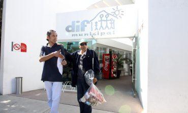 Dif Capitalino amplía horarios para atender a más familias potosinas