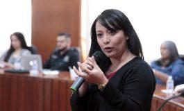 Capacitan a asesores de Congreso en Derechos Humanos y Administración Pública