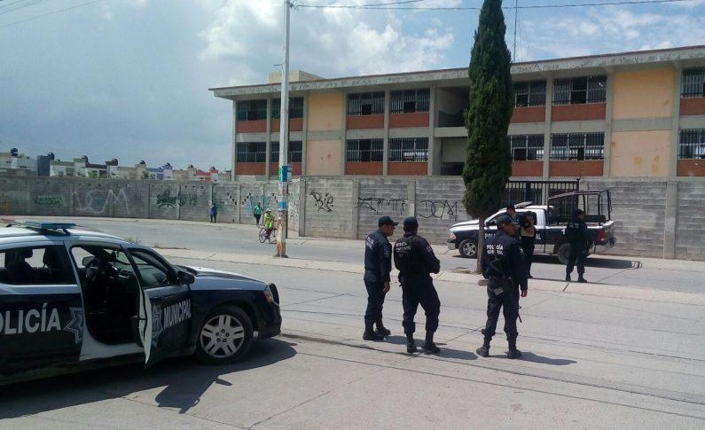 Implementarán operativo vial por regreso a clases de 50 mil alumnos en Soledad