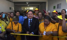 Inauguran nueva tortillería en Quintas de la Hacienda