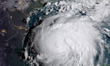 Harvey, la tormenta más poderosa que golpearía a EU en 12 años
