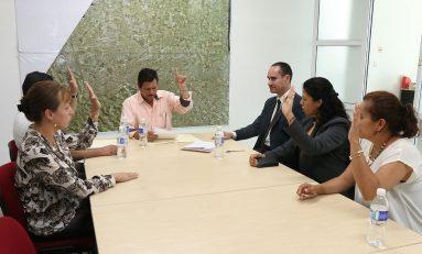 Coordinación entre SLP, Soledad y Cerro de San Pedro  a través del Instituto de Planeación