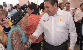 Alcalde GHV recibirá premio por colocar a Soledad dentro de los municipios más competitivos