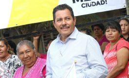 Mañana, el Alcalde Ricardo Gallardo Juárez pedirá licencia a su cargo