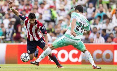 Chivas califica a octavos de final de la Copa MX