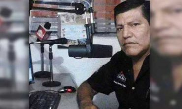 Con 15 puñaladas agredieron a periodista en Puebla