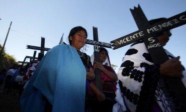 Piden intervención de la OEA en el caso de la masacre de Acteal